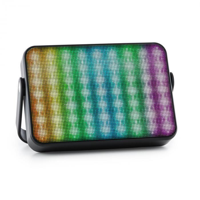 Dazzl 5.0 Bluetooth-Lautsprecher LED AUX Akku Freisprecheinrichtung mobil