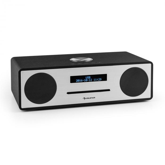 stanford dab cd radio dab bluetooth usb mp3 aux ukw. Black Bedroom Furniture Sets. Home Design Ideas