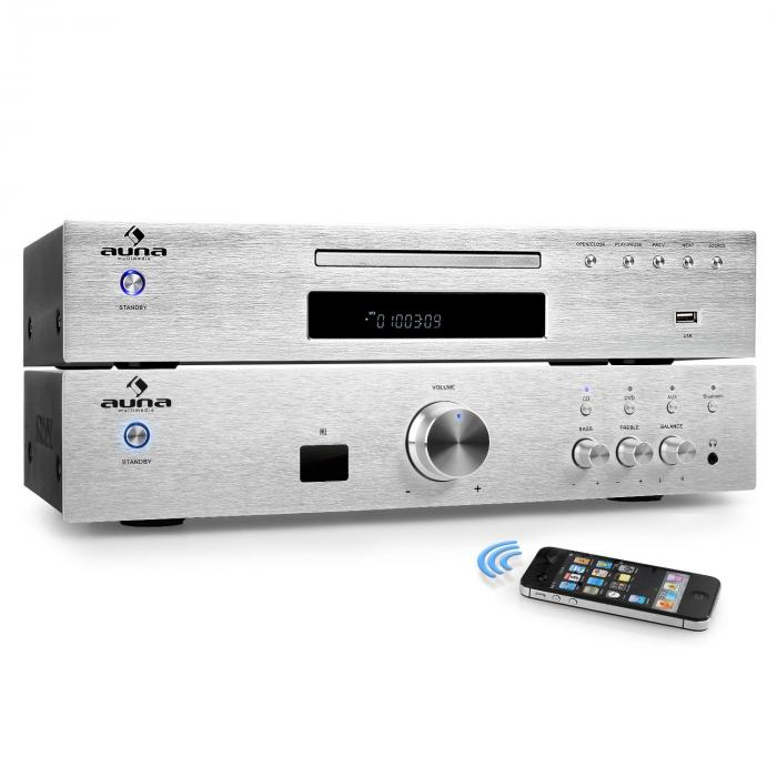 """Elegance Tower Bluetooth"" Set HiFi 2.0 