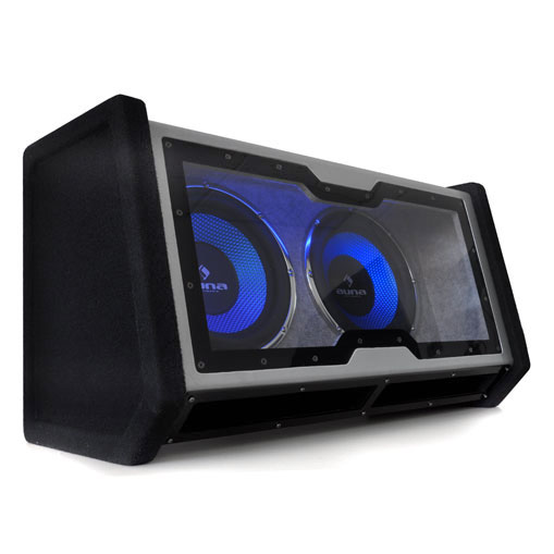 car hifi set basstronaut 0 1 set subwoofer online kaufen. Black Bedroom Furniture Sets. Home Design Ideas