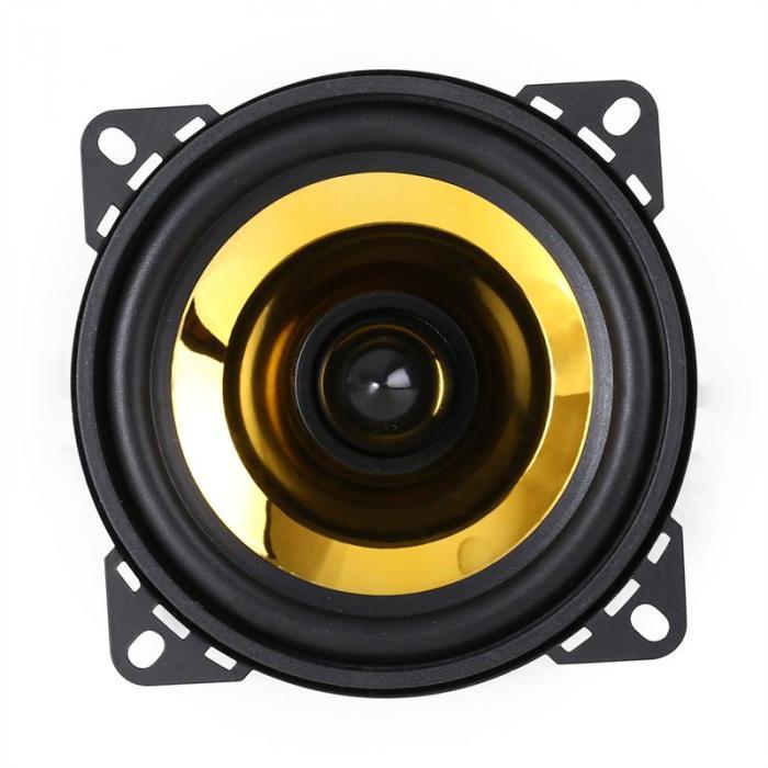 goldblaster 4 auto lautsprecher 10cm 4 800w paar 10 cm. Black Bedroom Furniture Sets. Home Design Ideas