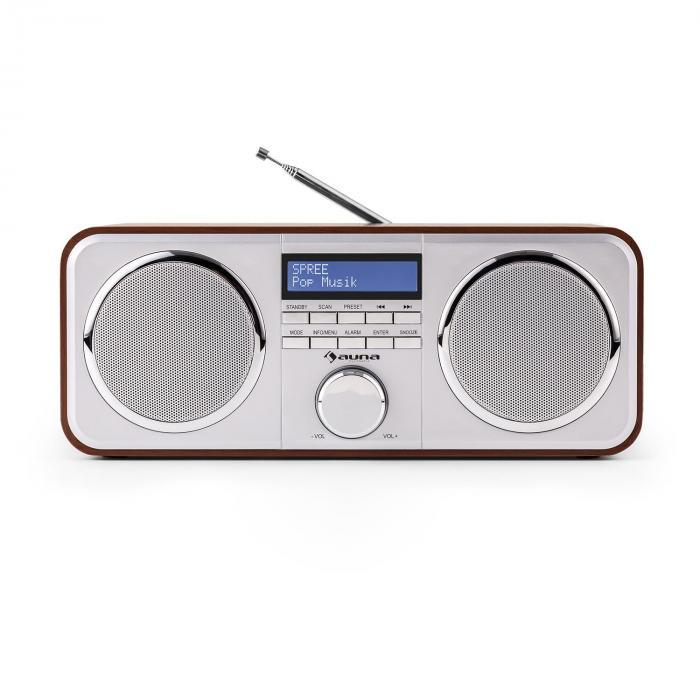 blaupunkt dab clock radio manual
