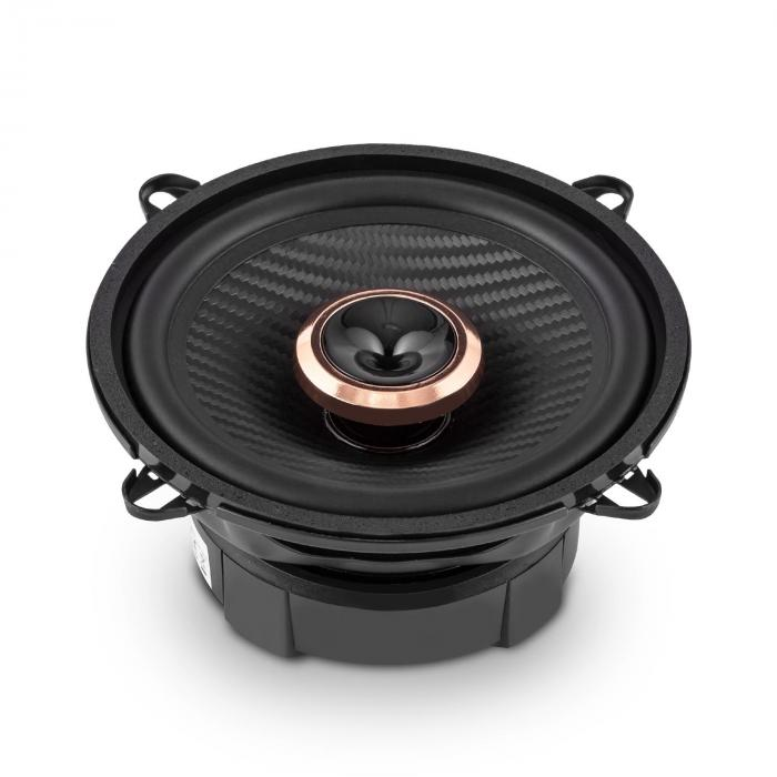 cs213c 2 wege auto lautsprecher system 100w koaxial karbon. Black Bedroom Furniture Sets. Home Design Ideas