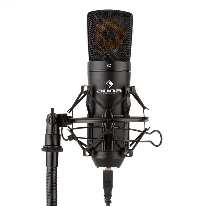 mic 920b usb microphone set v2 condenser microphone microphone tripod pop protection purchase. Black Bedroom Furniture Sets. Home Design Ideas