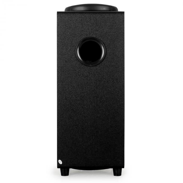 ... Beachboy Portable Bluetooth Speaker USB SD AUX FM Black ...