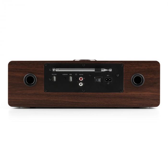 stanford radio lecteur cd dab dab bluetooth usb mp3 aux. Black Bedroom Furniture Sets. Home Design Ideas