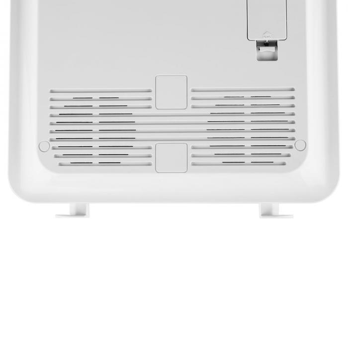 Kitchen Cd Radio Under Cabinet: KRCD-100 BTKitchen Under Cabinet Radio CD MP3 Radio White