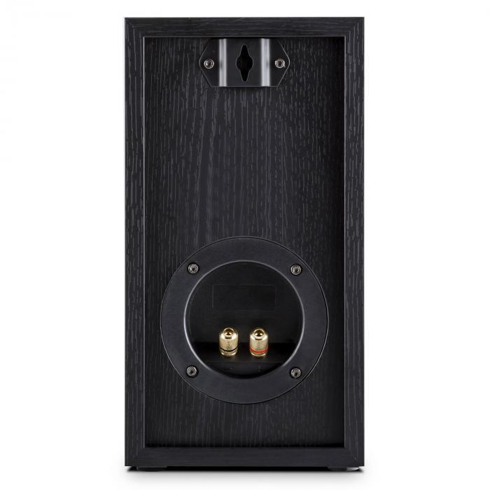 linie 501 bk 5 0 heimkino soundsystem 350w rms online kaufen. Black Bedroom Furniture Sets. Home Design Ideas