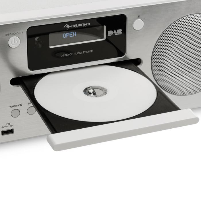 harvard micro anlage dab dab ukw tuner cd player usb. Black Bedroom Furniture Sets. Home Design Ideas