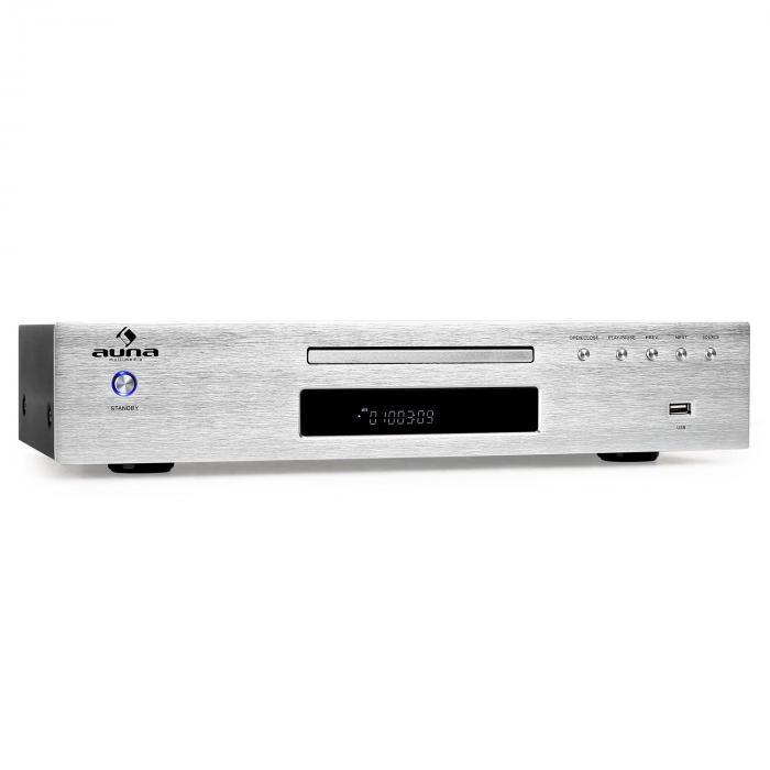 Collegare lettore CD via ottico/digitale ad ampli stereo
