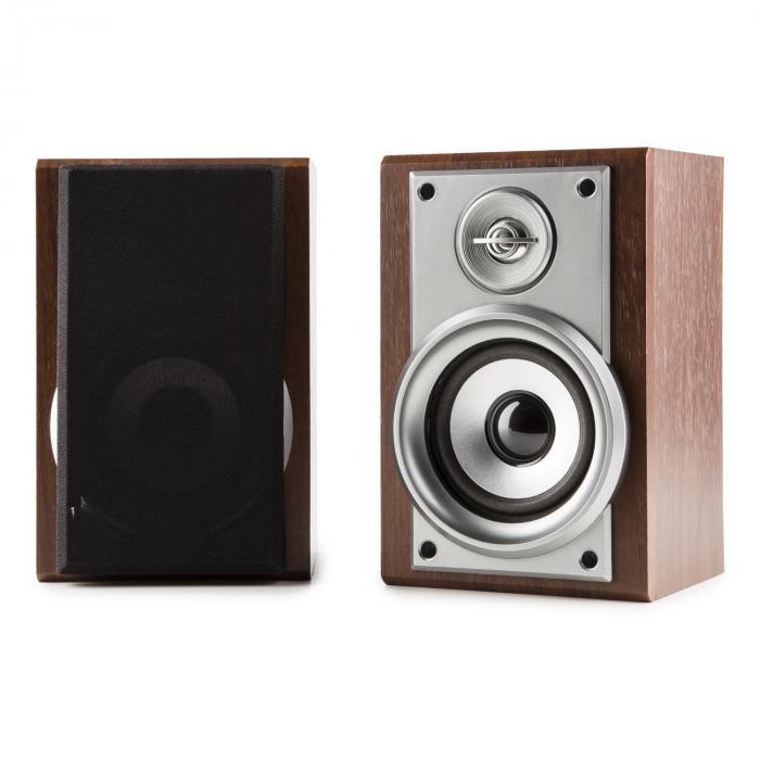deerwood cha ne st r o tourne disque usb mp3 encodage cd cassette fm aux brun. Black Bedroom Furniture Sets. Home Design Ideas