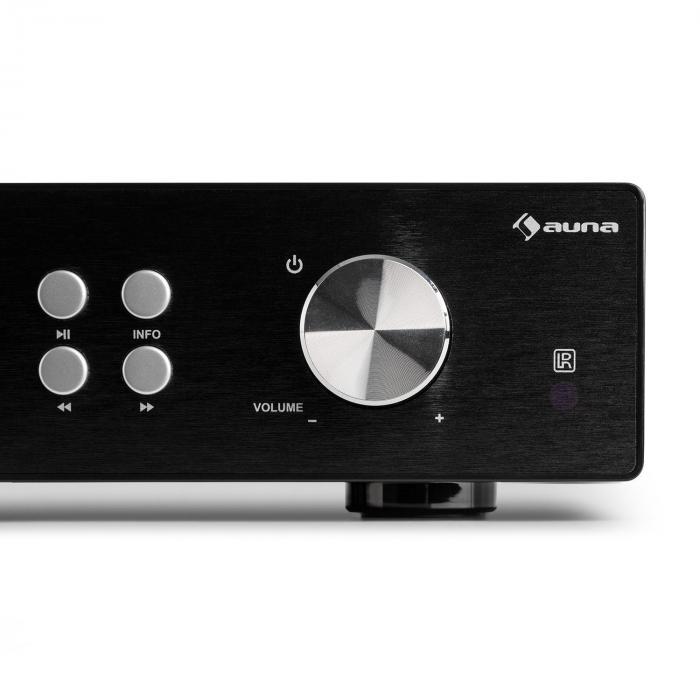 ituner 320 digital hifi tuner internet radio spotify connect app control purchase online. Black Bedroom Furniture Sets. Home Design Ideas