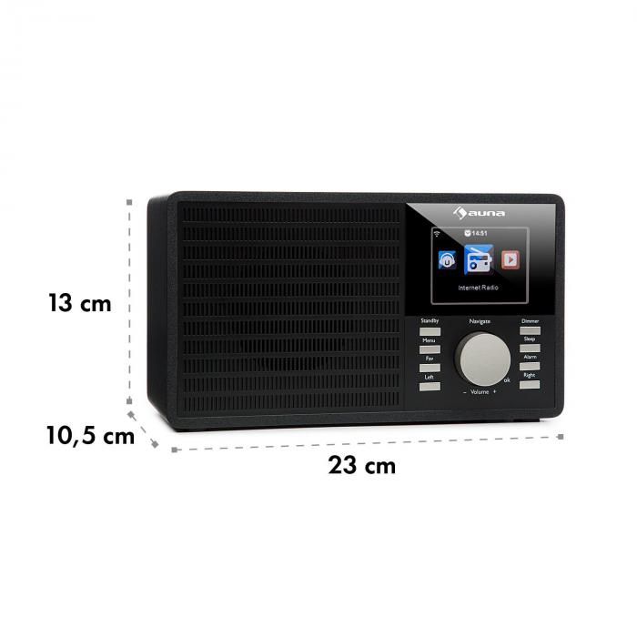 internet digital radio tuner 3.0.1